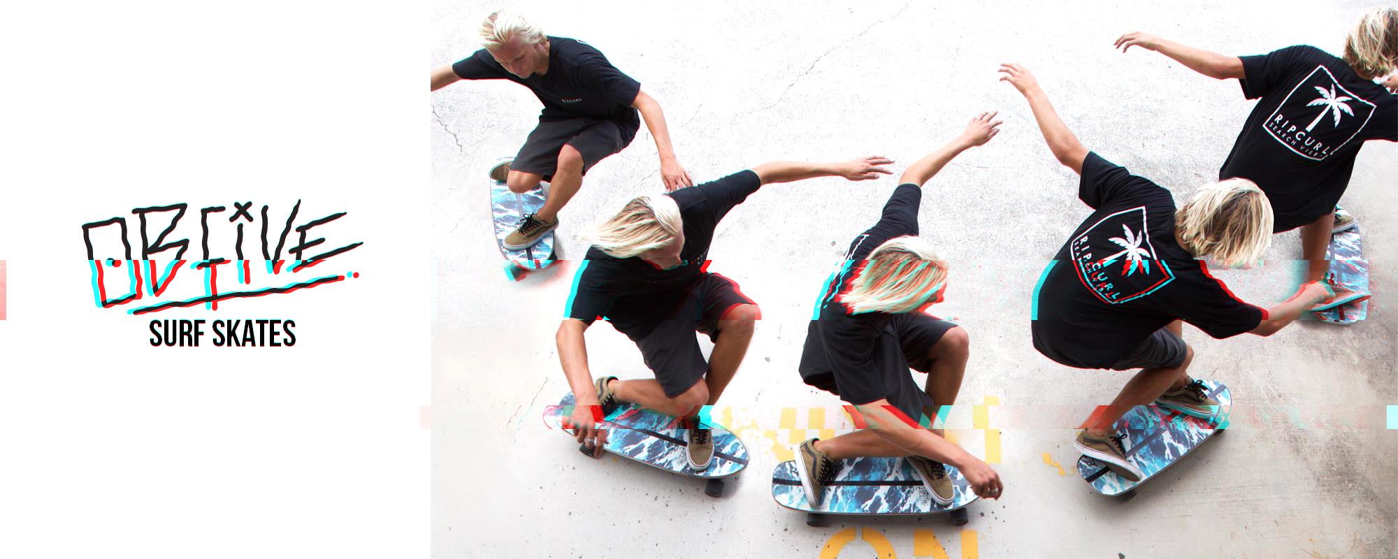 Surf Skates