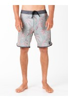 POOLSIDE SCALLOP Boardshort Rusty Mens