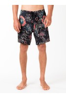 JUST SURFING SPRAY Boardshort Rusty Mens