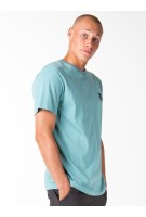 OIL SLICK T-Shirt Rusty Mens