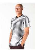 SUBWAY T-Shirt Rusty Mens