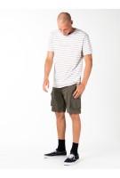 SUBWAY T-Shirt Rusty Mens