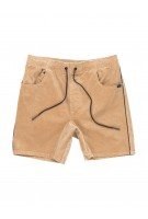 CORDLESS Elastic Walkshort Rusty Mens